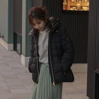 TATRAS/ミドル丈ダウンLTLA20A4171 D 【BURIANA:ブリアナ】