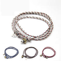 amp japan/Yacht Rope Bracelet 12AH-300