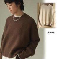 TODAYFUL (トゥデイフル) Ramwool Soft Knit 【12020525】ニットトップス