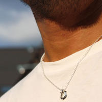 amp japan/Horseshoe Necklace