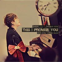 Live Album「This I Promise You」