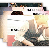 NEWポストカード(4枚組)