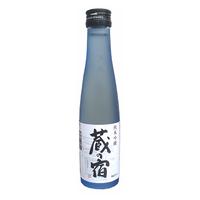 純米吟醸 蔵の宿 180ml