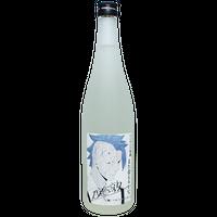 純米吟醸生貯蔵酒 保津(甘口) 720ml