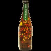 【秋限定のお酒】『ひやおろし』