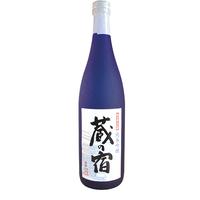 純米吟醸 蔵の宿 720ml