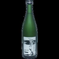 純米吟醸生貯蔵酒 保津(辛口) 720ml