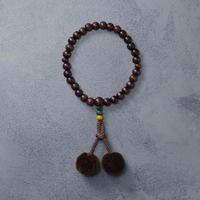 11018 / Juzu (Wood / Brown × Brown)
