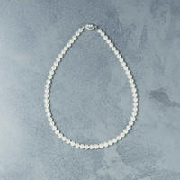 shuo13009  Akoya Pearl Necklace