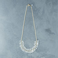 13001 / Moonstone Necklace