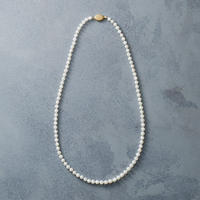 shuo17027 Akoya Pearl Necklace
