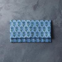 19029 / Juzu Bukuro (Blue)
