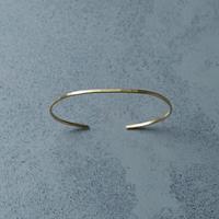 shuo14010 Silver Bangle(2.0mm)