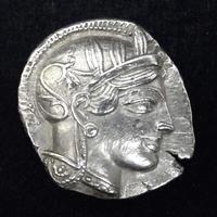 アテナイの銀貨