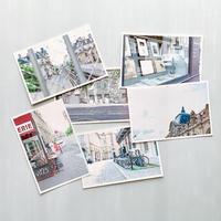 PostCard Paris #02
