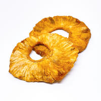 パイナップル スライス 無添加 60g