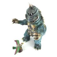 ザゴラ山中の怪獣 (Ancient)