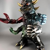 怪獣 五反田A