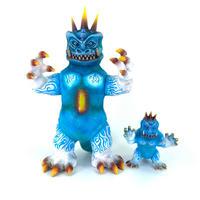 世界の怪獣 イガール ペア  ( A )