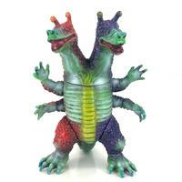 世界の怪獣 ダギゴン (B)