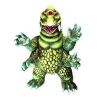 ザゴラ山中の怪獣 (6本足ver)特大