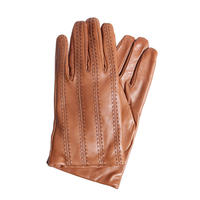 DC201450-12 / Brown | DEMI CLUB made in italy