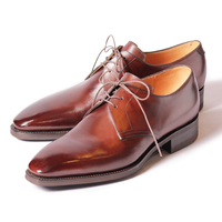 【young GOETHE 4月号掲載】EX400RS-11 / D.Brown | 42ND ROYAL HIGHLAND EXCLUSIVE made in japan