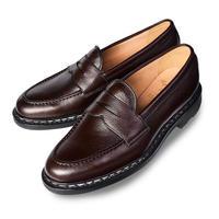 CHN0003E-21 / Bordeaux Shrink leather | 42ND ROYAL HIGHLAND Explorer