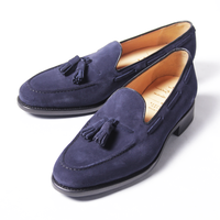 CH7003SH-31 / Navy Suede | 42ND ROYAL HIGHLAND Navy Collection