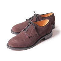 【AERA STYLE MAGAZINE掲載】CH6411S-11 / D.Brown|42ND ROYAL HIGHLAND Navy Collection