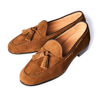 【先行予約販売!】CS0006S-13 / Tan Suede | 42ND ROYAL HIGHLAND transfer
