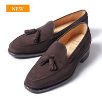 CH7003SH-11 / D.Brown Suede   42ND ROYAL HIGHLAND Navy Collection