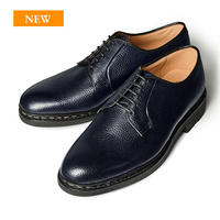 CHN7201E-31 / Navy Shrink leather | 42ND ROYAL HIGHLAND Explorer