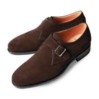 CH9104SH-11 / D.Brown Suede | 42ND ROYAL HIGHLAND Navy Collection