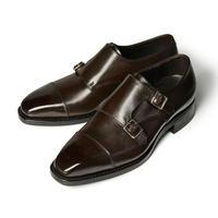 CH9101-11/ D.Brown | 42ND ROYAL HIGHLAND 【 別冊2nd 革靴自慢2 掲載 】