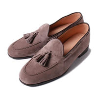 CS0006S-19 / Taupe Suede | 42ND ROYAL HIGHLAND transfer