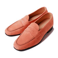 CS0005S-24 / Salmon Suede | 42ND ROYAL HIGHLAND transfer