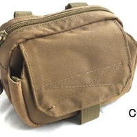 MOLLE SYSTEM ポーチ