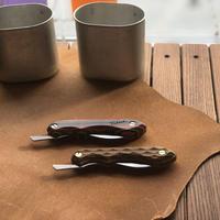 FEDECA  折畳式調理ナイフ マルチカラー