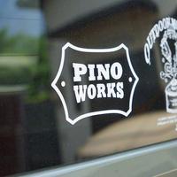 PINOWORKS カッティングステッカー