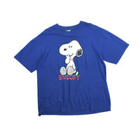 "USED ""PEANUTS"" SNOOPY T-SHIRT"