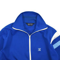 "USED ""JIMMY CONNORS BY ROBERT BRUCE""TRACK JACKET"