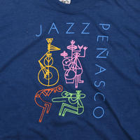 "USED ""JAZZ PEÑASCO"" T-SHIRTS"