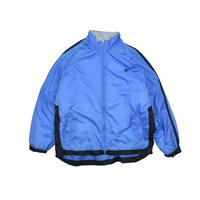 "USED ""STARTER"" NYLON TRACK JACKET"