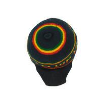 ETHIOPIA KNIT CAP