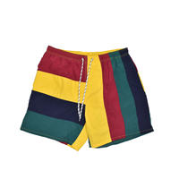 "USED ""90'S TOMMY HILFIGER"" SWIM SHORTS"