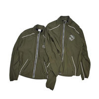 "USED ""USMC / NEW BALANCE"" TRAINING SUIT"