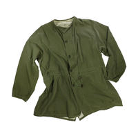 "USED ""60'S US ARMY"" GAS PROTECT COAT"
