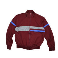 "USED ""80'S PACER SPORTSWEAR"" TRACK JACKET"