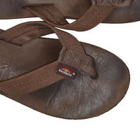 "USED ""RAINBOW SANDALS USA"" DOUBLE LAYER"